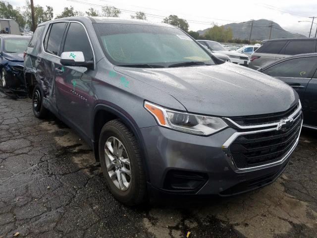 2018 Chevrolet TRAVERSE | Vin: 1GNERFKW3JJ210241
