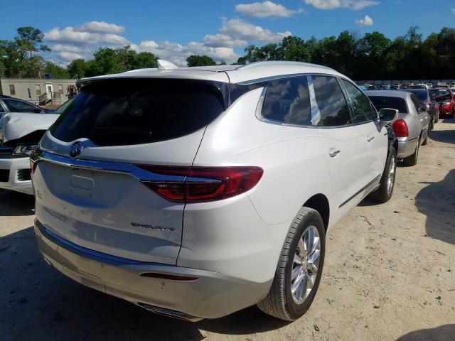 2019 Buick ENCLAVE   Vin: 5GAERBKW9KJ136067