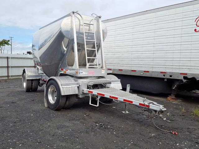 Heil Trailer salvage cars for sale: 2019 Heil Trailer