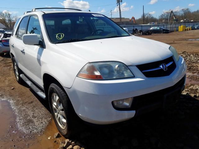 2003 Acura MDX Touring for sale in Hillsborough, NJ