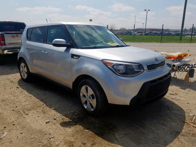 2014 KIA Soul for sale in Indianapolis, IN