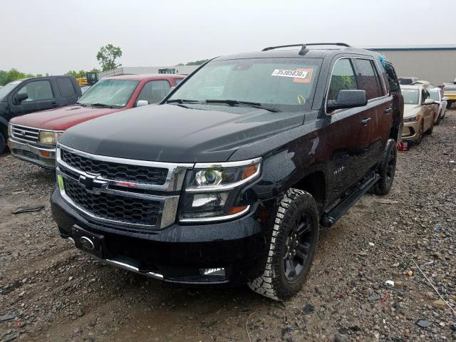 2017 Chevrolet TAHOE | Vin: 1GNSKBKC3HR205123