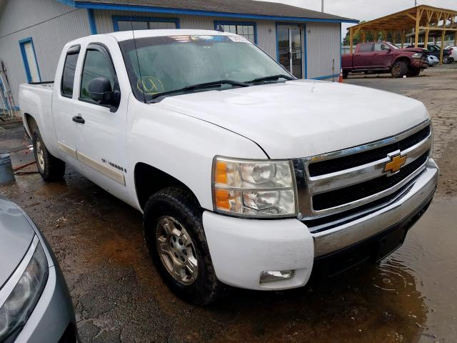 2007 Chevrolet Silverado for sale in Conway, AR