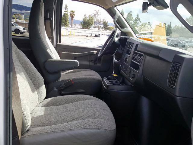 2019 Chevrolet EXPRESS | Vin: 1GAZGPFG0K1221667