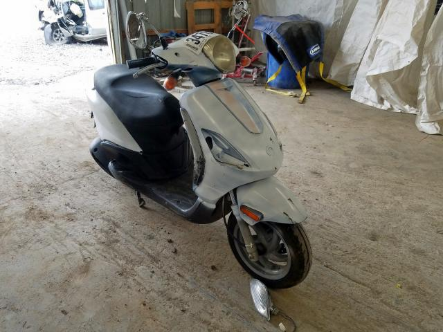 Vespa salvage cars for sale: 2012 Vespa Piaggio
