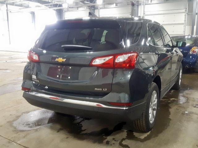2019 Chevrolet EQUINOX | Vin: 3GNAXUEV7KS632380