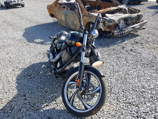 Victory salvage cars for sale: 2011 Victory Vegas 8-BA