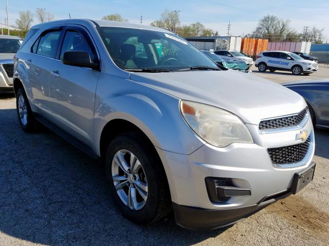 2014 Chevrolet Equinox LS for sale in Bridgeton, MO