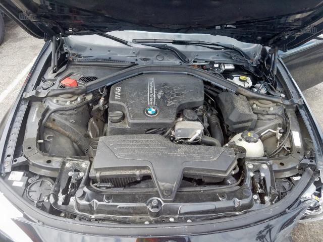 2016 BMW 4 series | Vin: WBA4A9C59GG505043
