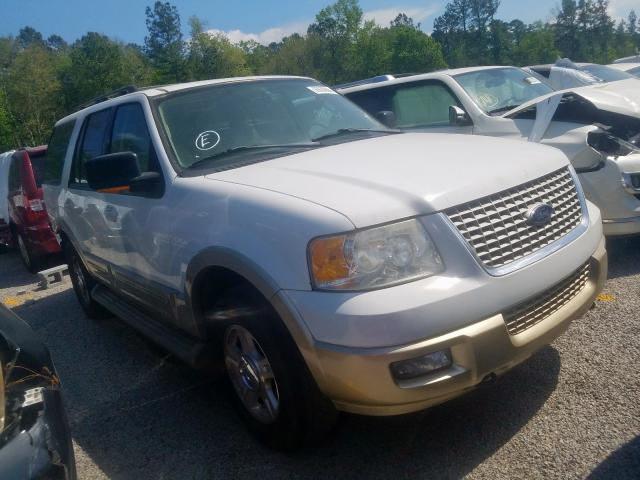 2006 Ford Expedition en venta en Harleyville, SC