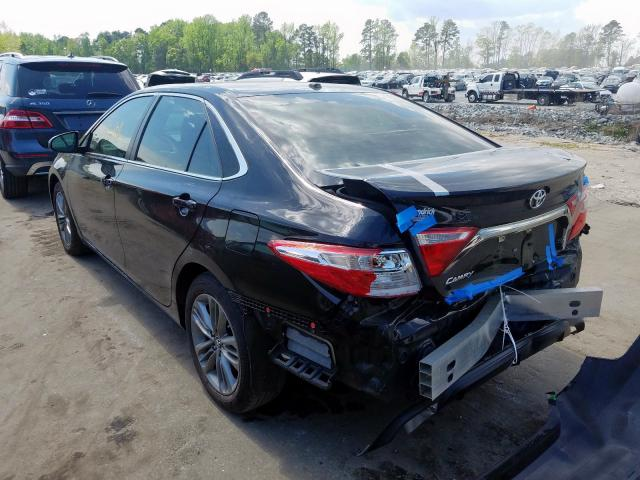2016 TOYOTA CAMRY LE 4T1BF1FK8GU154847