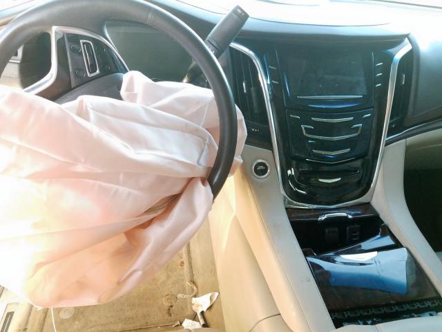 2015 Cadillac ESCALADE | Vin: 1GYS4MKJ9FR642161