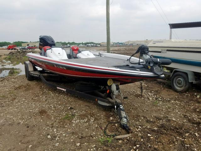 Phoenix salvage cars for sale: 2013 Phoenix Boat