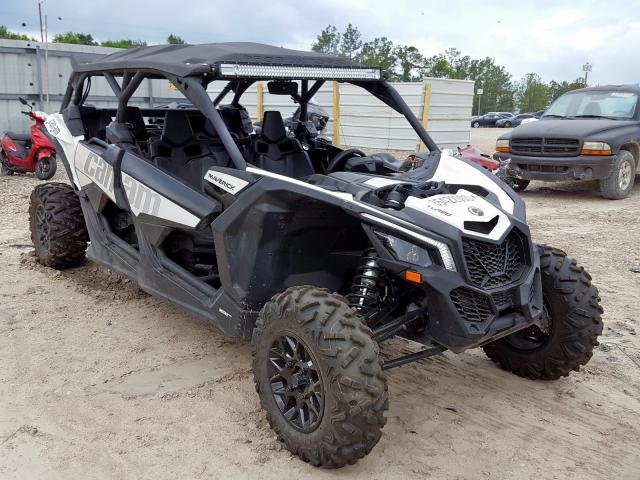 2019 Can-Am Maverick for sale in Midway, FL