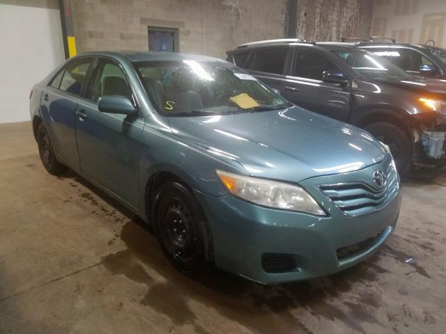 2010 Toyota Camry for sale in Chalfont, PA