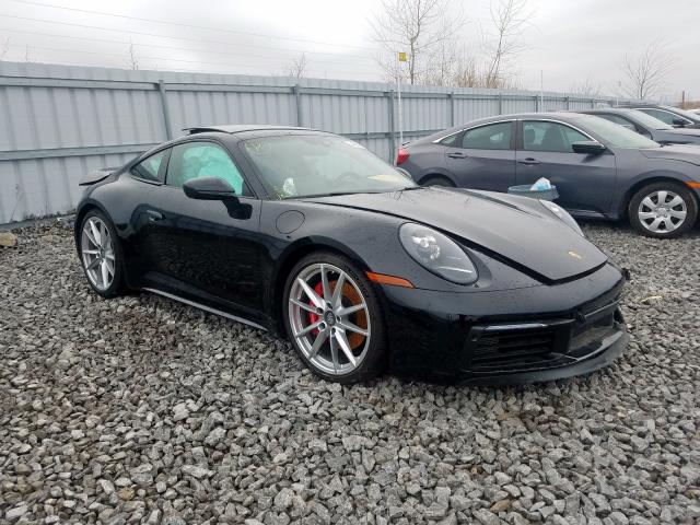 2020 Porsche 911 Carrer for sale in Courtice, ON