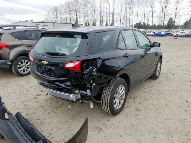 2019 Chevrolet EQUINOX | Vin: 2GNAXHEV7K6250209