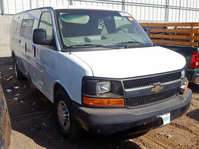 2014 Chevrolet Express G2 for sale in Albuquerque, NM