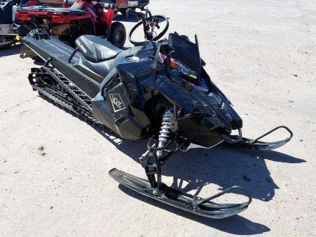 2017 Polaris RMK 850 for sale in Littleton, CO