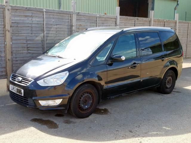 FORD GALAXY ZET - 2012 rok