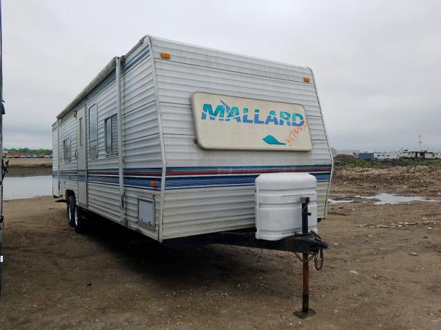 Salvage 1999 Fleetwood MALLARD for sale