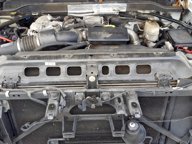 2017 Chevrolet SILVERADO | Vin: 1GC4KYCY6HF168939