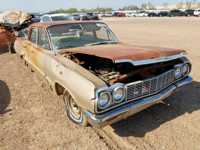 1964 Chevrolet Biscayne for sale in Bridgeton, MO
