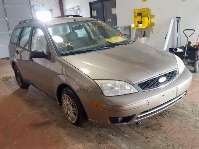 2005 Ford Focus ZXW for sale in Lyman, ME