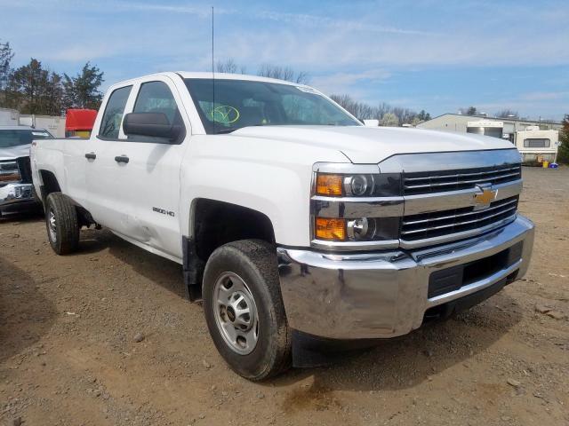 2016 Chevrolet SILVERADO | Vin: 1GC2KUEG7GZ281249