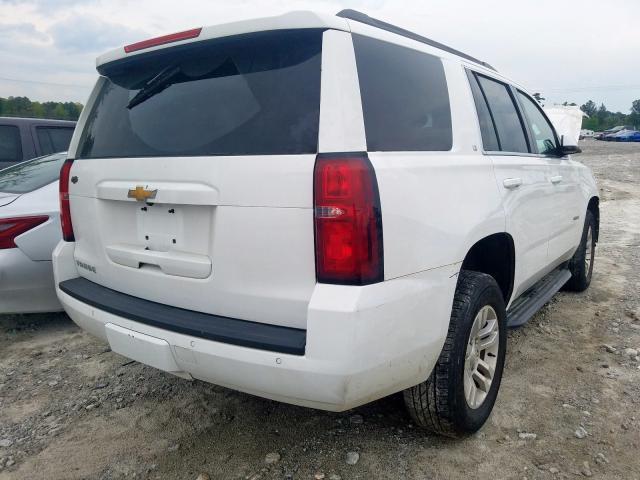 2017 Chevrolet TAHOE | Vin: 1GNSCBKC8HR342443
