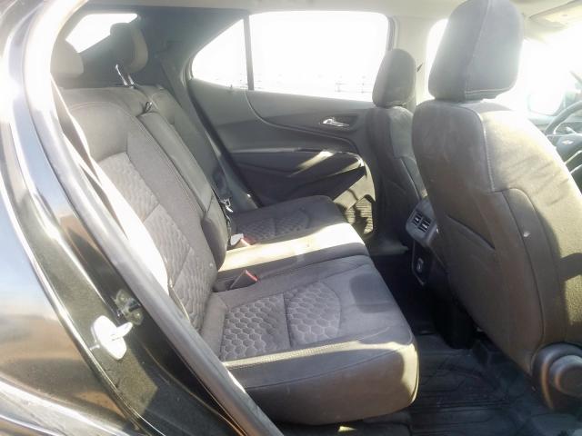 2020 Chevrolet EQUINOX | Vin: 2GNAXUEV2L6128416