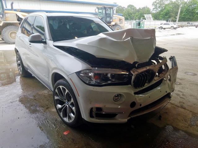 2016 BMW X5 | Vin: 5UXKR2C50G0R71526