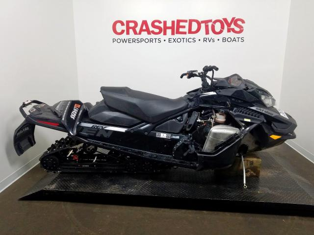 Skidoo salvage cars for sale: 2019 Skidoo Renegade