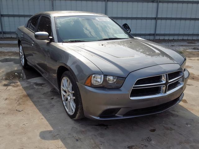 Salvage cars for sale from Copart Corpus Christi, TX: 2012 Dodge Charger SE