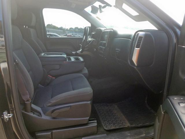 2015 Chevrolet SILVERADO | Vin: 1GCNKREC4FZ339632