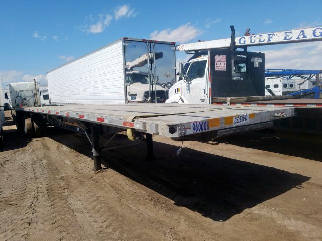Utility Trailer salvage cars for sale: 2020 Utility Trailer