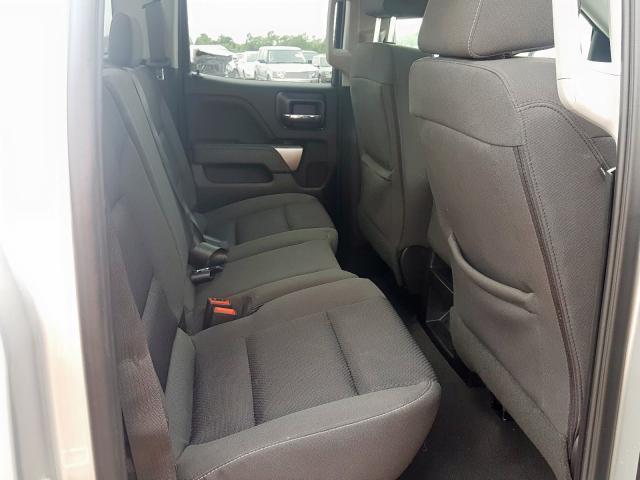 2019 Chevrolet SILVERADO | Vin: 2GCVKPEC1K1111563