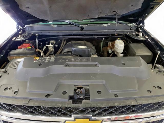 2013 Chevrolet SILVERADO | Vin: 1GC2KXCG8DZ192516