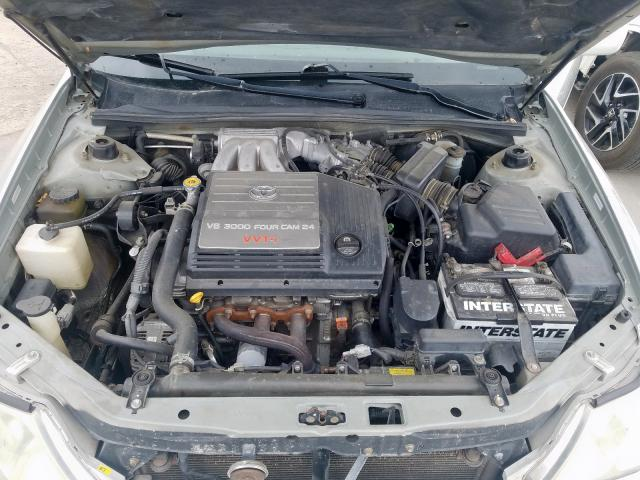 28+ 2000 Avalon Engine