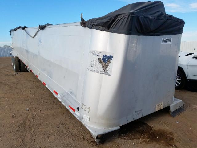 Other Trailer salvage cars for sale: 2007 Other Trailer