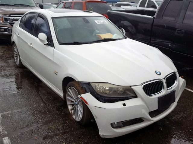 BMW 3 SERIES 2010 0
