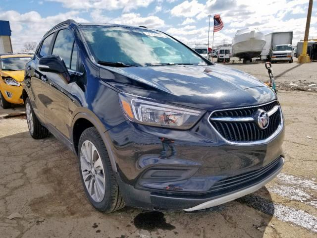 2019 Buick Encore PRE for sale in Woodhaven, MI