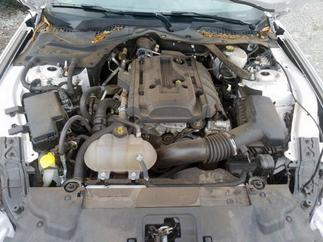 1FATP8UH6K5104303 2019 FORD MUSTANG