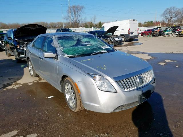 Mercury Vehiculos salvage en venta: 2011 Mercury Milan