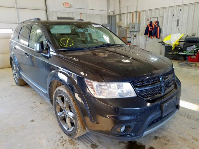 Dodge Journey R salvage cars for sale: 2012 Dodge Journey R