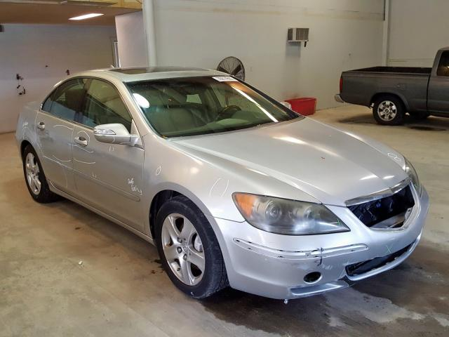 photo ACURA RL 2006