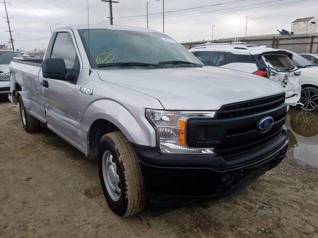 2018 Ford F150 | Vin: 1FTMF1CB3JKD86860