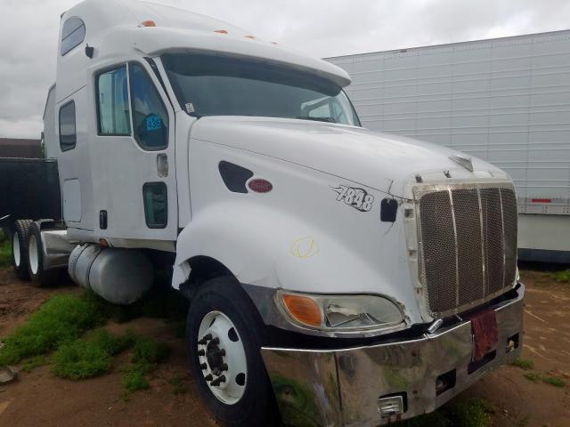 Peterbilt 387 salvage cars for sale: 2002 Peterbilt 387