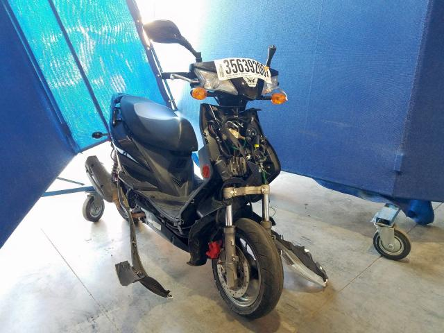Kymco Usa Inc salvage cars for sale: 2014 Kymco Usa Inc Movie 150