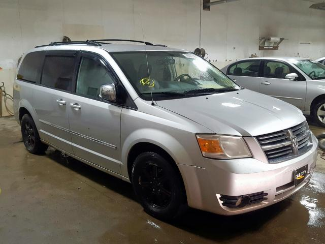 2008 Dodge Grand Caravan for sale in Portland, MI
